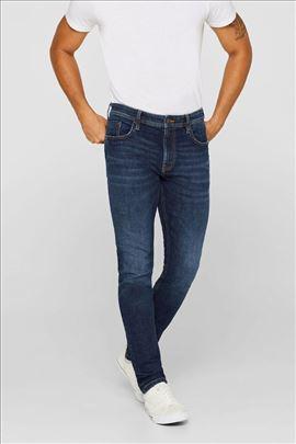 ESPRIT skinny fit farmerke,plave boje, W36 L36