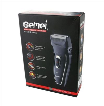 Gemei - mašinica za brijanje