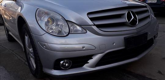 Mercedes R 280 CDI W251