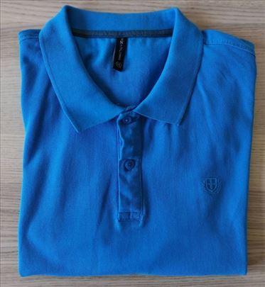 PIAZZA ITALIA polo majica, plave boje,veličina XXL