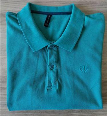 PIAZZA ITALIA polo majica,zelene boje,veličina XXL