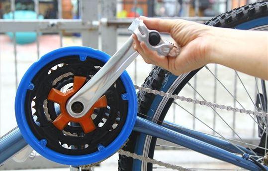 Servis i popravka elektro bicikli i skutera