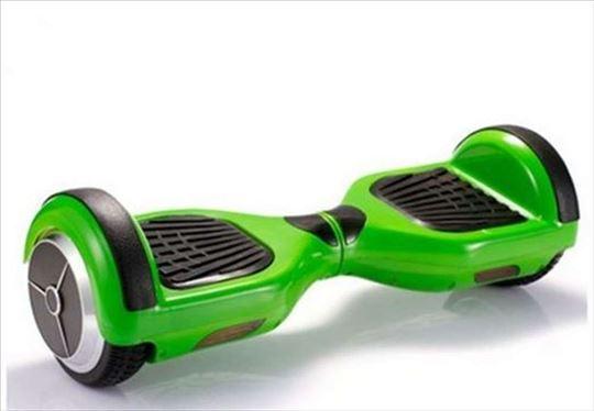 Smart Balance Wheel – elektricni skejt/skuter