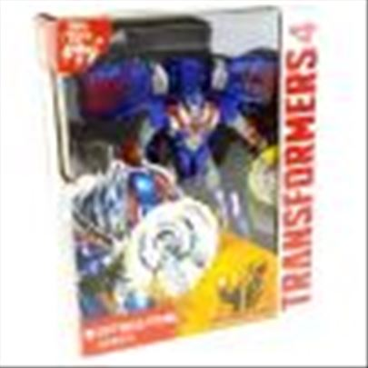 Transformers – Optimus Prime – robot kamion