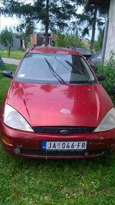 ford focus 1 karavan 2.0 SE , DELOVI