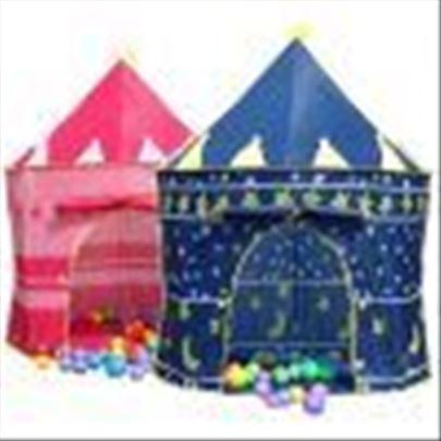 Palata dečji šator - 135cm x 105cm