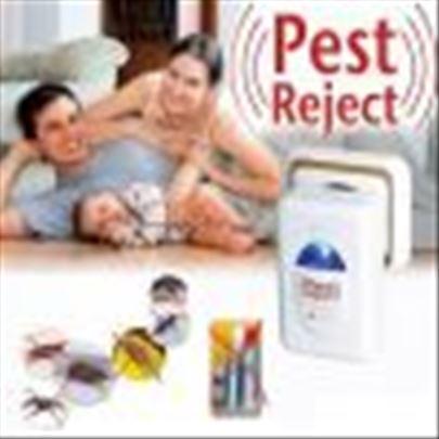 Pest Reject - rasterivač štetočina