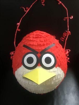 Pinjata ptičica