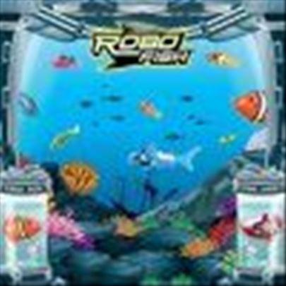 Robo fish - roboti ribice