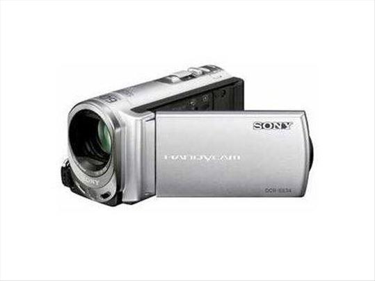 Sony Handycam DCR-SX34, digitalna video camera