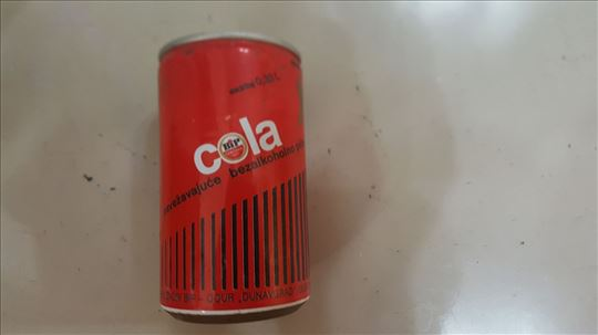 BIP Cola limenka