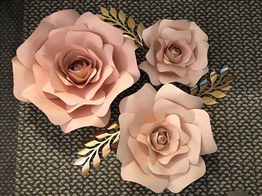 Cvetna dekoracija za svecane trenutke  porudzbine