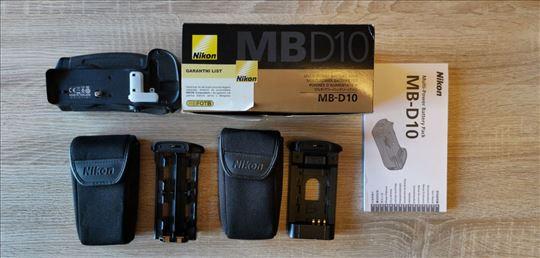 Nikon MB-D10 Power Drive KIT - PDK1