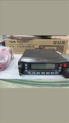 Nove Yaesu ft 7900 duoband 50 vati snage