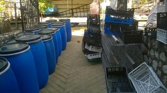 Kavezi za zeceve
