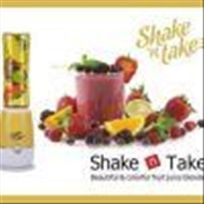 Shake N Take 3 – Blender sa dve posude