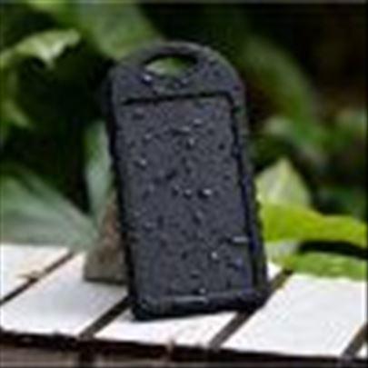 Solarni vodootporni punjač mobilni  tel. 500MAH