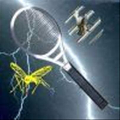 Ultimativni elektronski reket protiv komaraca