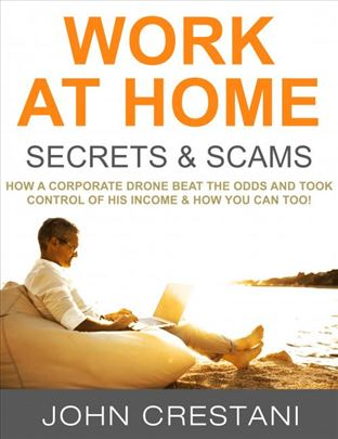 Work At Home - Ebook