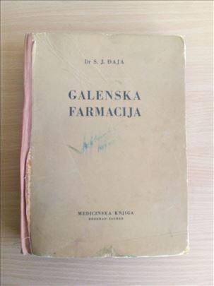 Dr Siniša Đaja - Galenska Farmacija