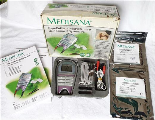 Medisana EPD Sistem za uklanjanje dlaka - Depilato