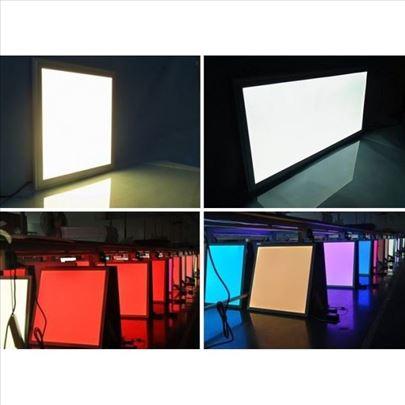 RGB smart LED panel Salobrena-C 96663