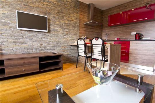 Beograd, apartman Grand