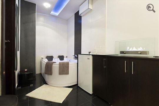 Beograd, apartman Lotus
