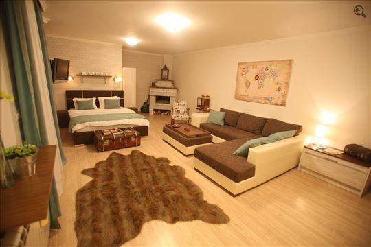 Beograd, apartman Queen