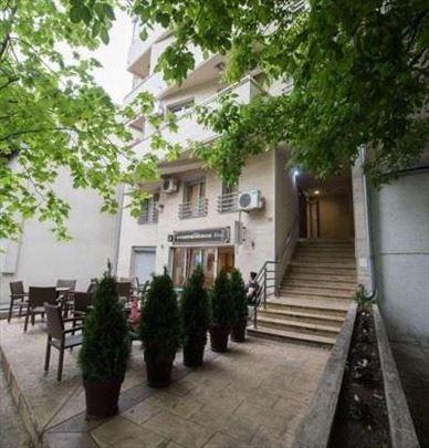 Beograd, apartman Vojvoda 2