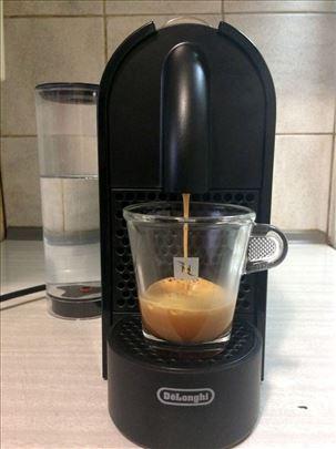 DeLonghi nespresso aparat - touch komande