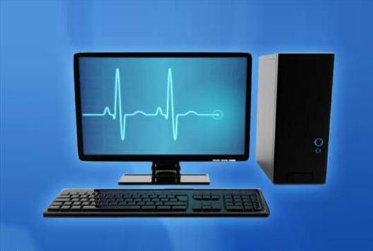 Reinstalacija i održavanje računara