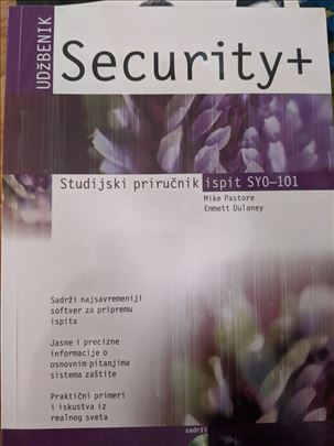 Security+ Mike Pastore, Emmett Dulaney
