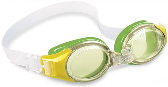 55601 Intex naocare za plivanje za decu 3-8 god.
