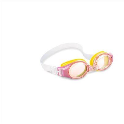 55601 Intex naočare za plivanje za decu 3-8 god