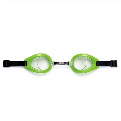 55602 Intex naocare za plivanje za decu 8+ god.
