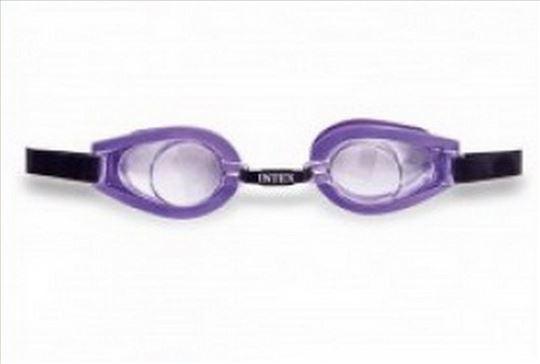 55602 Intex naocare za plivanje za decu 8+ god