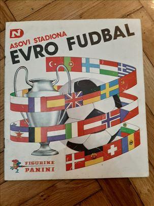 ASOVI STADIONA EVRO FUDBAL