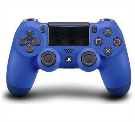 Džojstik za PS4 bezicni PS4 Dzojstik Plavi