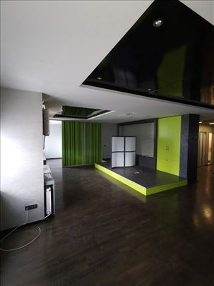 Višnjička, renoviran poslovni prostor od 350 m2