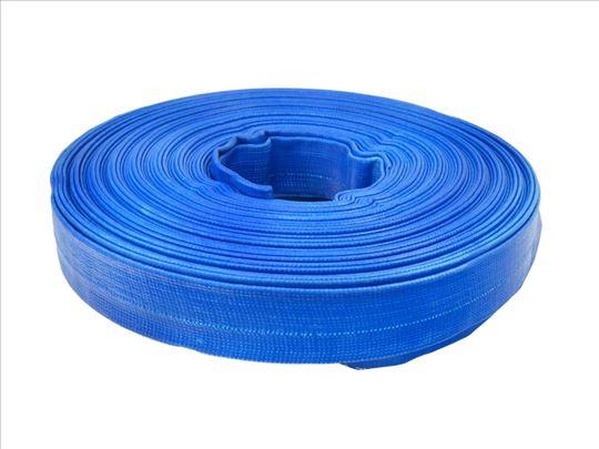 """Crevo za vodu 1"""" (25,4 mm) 28-30 metra"""