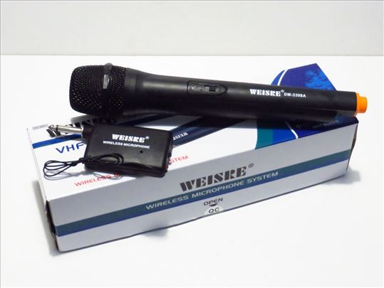 Mikrofon WEISRE DM-3308A