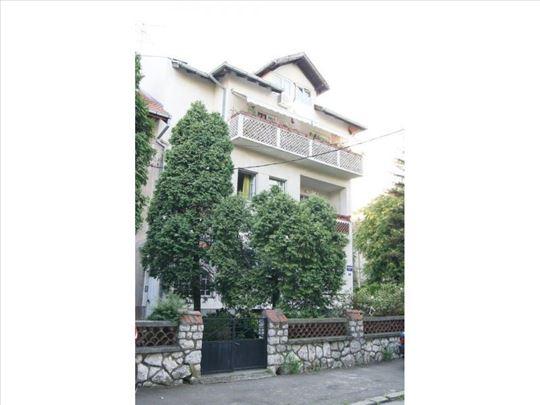 Savski Venac (Beograd), Rtv Pink, Stan, 4, 140m2
