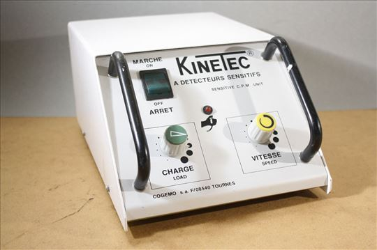 Kinetec Sensitive CPM Unit