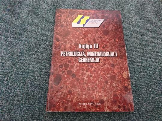 Petrologija, mineralogija i geohemija - grupa auto