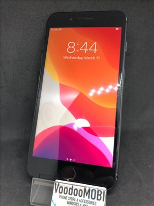 Apple iPhone 8 Plus 256GB Grey Simfree garancija