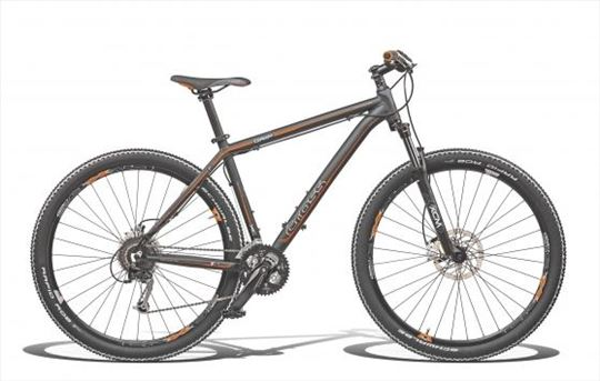 Grip 927 - Cross bicikli