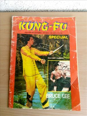 Kung-Fu Specijal - Bruce Lee