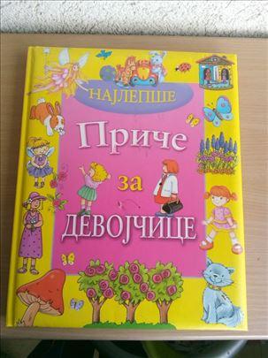 Najlepše priče za Devojčice