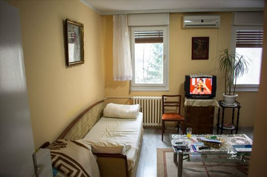 Novi Beograd - Blok 70a ID#1555